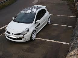 renault clio sport renault clio sport 200cv fondos de pantalla de renault cars for