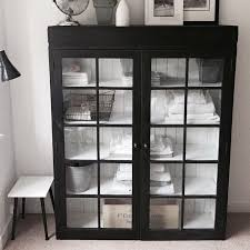 tall black linen cabinet impressive 111 best linen cupboards images on pinterest closets