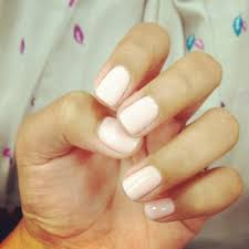 pale pink gel nails nails pinterest more pink gel nails and