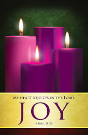 advent candle lighting order joy advent candles sunday 3 bulletin pkg of 50 cokesbury
