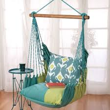 21 cozy hammock