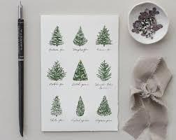 modern christmas cards christmas card printable kit retro car with tree