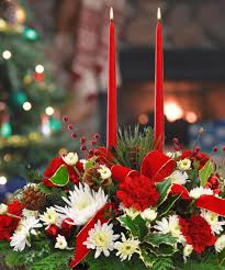 holiday centerpiece holiday flowers woyshner u0027s flower market