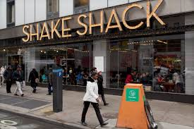 shake shack is raising burger prices so it can pay workers more