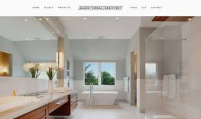 squarespace web designer for architects interior designers