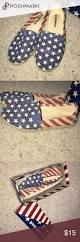 American Flag Shoes American Flag Shoes