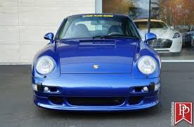 1997 porsche 911 turbo for sale 1997 porsche 911 turbo s for sale used cars on buysellsearch