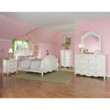 Adrian White Classic Piece Full Bedroom Set RC Willey - Bedroom sets at rc willey