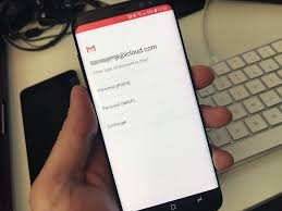 icloud to android how to set up an icloud email account on android android central