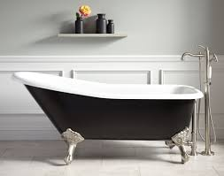 Cast Iron Whirlpool Bathtubs Tubs Beautiful Whirlpool Clawfoot Tub 67 Anelle Acrylic Slipper