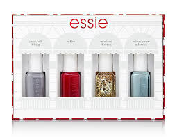 amazon com essie 2015 women u0027s nail polish winter set luxury beauty