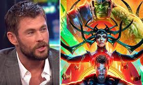 Thor Ragnarok Thor Ragnarok Moron Tv Host Reveals Hela Spoiler