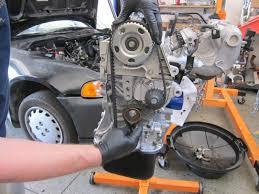 2001 honda civic timing belt tensioner d16z6 engine rebuild pictures page 2 honda tech honda