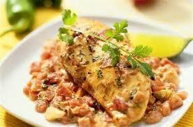 cuisiner des escalopes de poulet escalopes de poulet au citron à a sauce tomate