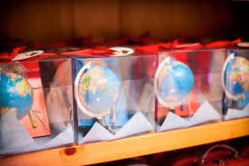 kara s ideas air balloon around the world themed