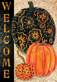 halloween garden flag halloween decor archives best costumes for halloween