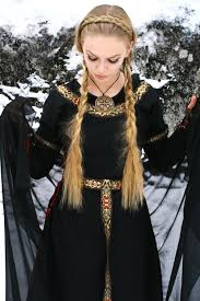 hair styles for viking ladyd inspiration for audra in audrasquest by kim headlee proto viking