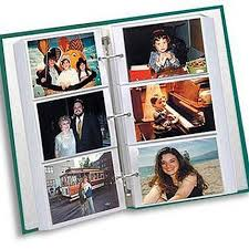 pioneer refill pages for pocket 3 ring binder albums pages photo
