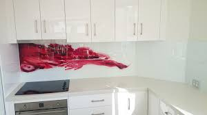 Kitchen Splashbacks Custom Kitchen Splashbacks Voodoo Glass Gold Coast
