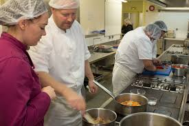cuisine de collectivité formation cuisinier gestionnaire de collectivités