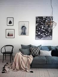 coussin sur canap gris decoration canapé gris droit rembourré coussins gris canapé gris