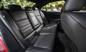 lexus rx 2016 interior back seat 2016 lexus is 200t f sport cars exclusive videos and photos updates