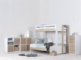 Taylor Combination Bunk Frame SingleDouble Available In - Snooze bunk beds