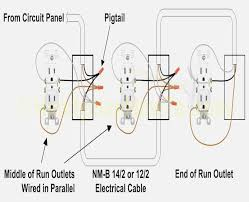 switch outlet combo wiring diagram switch wiring diagrams