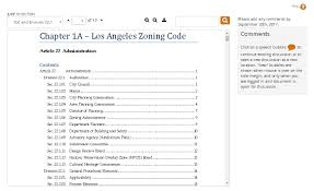 us area code 221 proposed process overhaul released city planning standardizes