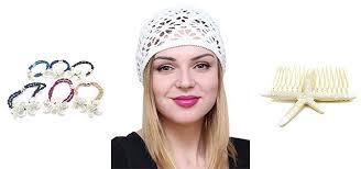 summer hair accessories 10 summer hair accessories for women 2017 modern