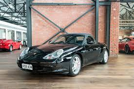 2003 Porsche Boxster S Richmonds Classic And Prestige Cars