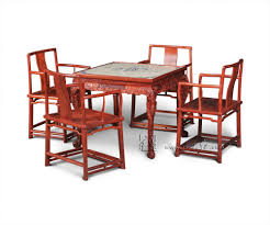 Mahjong Table Automatic by High Quality Wholesale Mahjong Table From China Mahjong Table