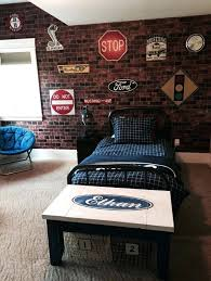 Car Room Decor Vintage Car Bedroom Decor Ideas For Car Themed Boys Rooms Featured