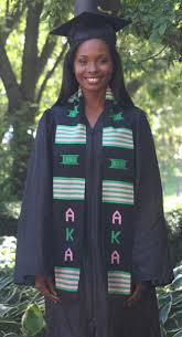 aka graduation stoles this is a serious matter the complete source about the alpha