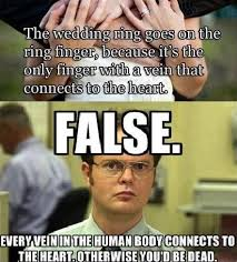Wedding Ring Meme - epic funny comments memes pictures wedding ring