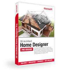 Home Design Pro Free by 3d Architect Home Designer Pro Software Elecosoft