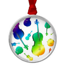 classic cello ornaments keepsake ornaments zazzle