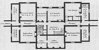 mansion house plans floor plan cabin porch porches courtyard mega with starter