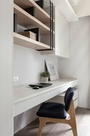 bureau de maison le mobilier de bureau contemporain 59 photos inspirantes archzine fr