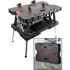 keter portable work table keter folding work bench