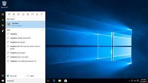 Login How To Skip The Windows 10 Login Screen