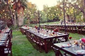 cheap wedding backyard cheap wedding reception ideas wedding in august