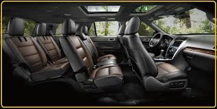 2013 ford explorer review 2013 ford explorer the incredibly capable onsurga