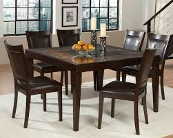 Dining Room Excellent Table Sets The Great Furniture Trading - Stylish dining table with wicker chairs house