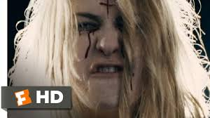 halloween 2 6 11 movie clip crazy laurie 2009 hd youtube