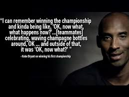Kobe Bryant Injury Meme - the 14 most inspirational quotes and moments from kobe bryant s