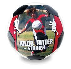 make a personalized ornament soccer balls custom ornament