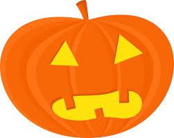 pumpkin face svg clipart halloween pumpkins