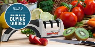 Best Sharpener For Kitchen Knives Best Sharpener For Kitchen Knives 100 Images How To Sharpen A