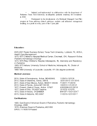 Pediatrician Resume Sample by Pediatrician Resume Sample Contegri Com